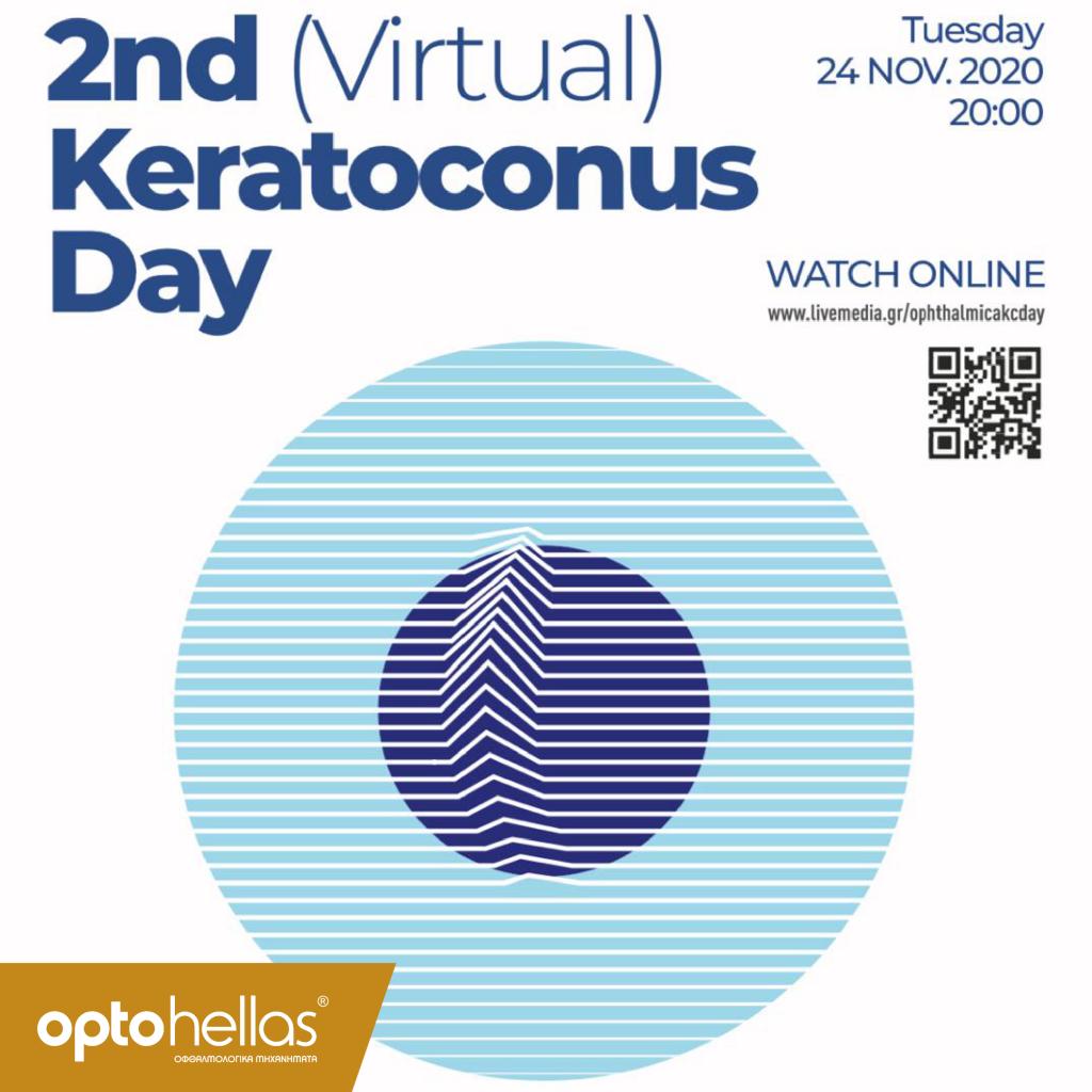 2nd Keratoconus Day