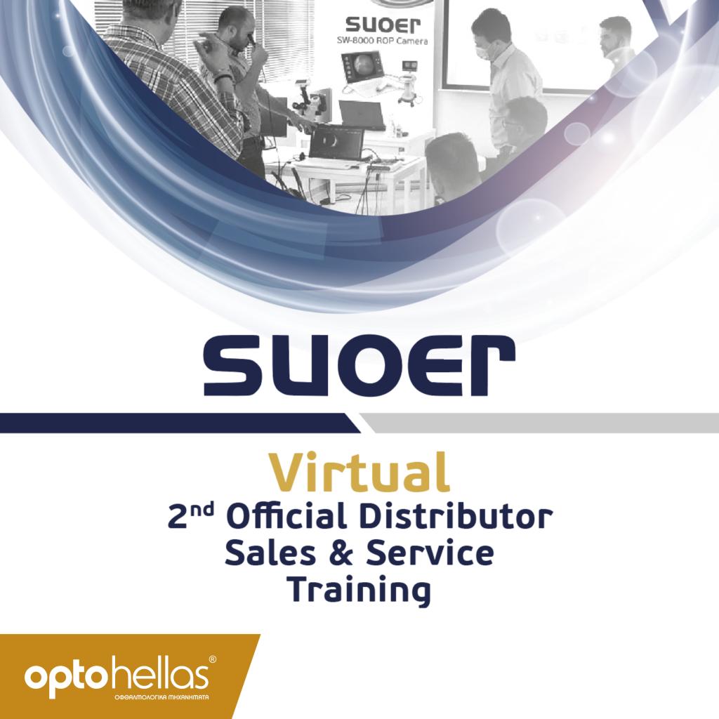 2nd SUOER Virtual training