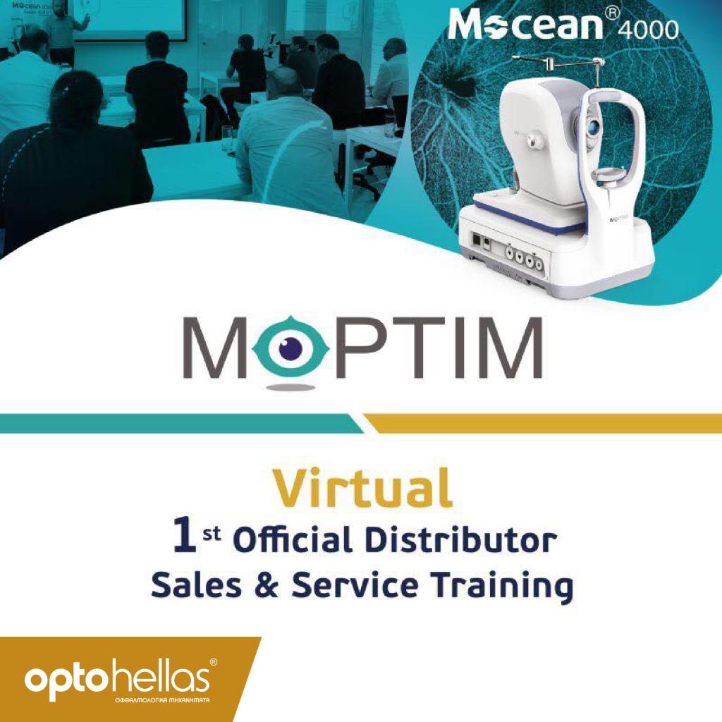 Moptim Virtual Training
