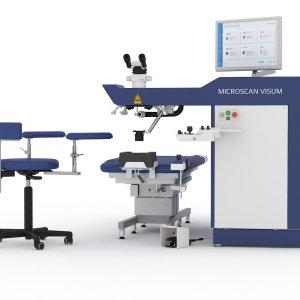 Opto Hellas - Opto Systems Microscan 1